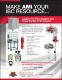 "American Machine Inc - IBC Resource ""Product Flyer"""