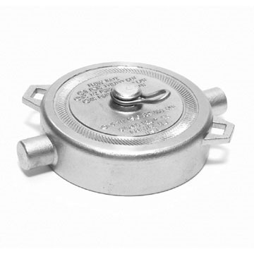 Safety Vent Cap - 110139